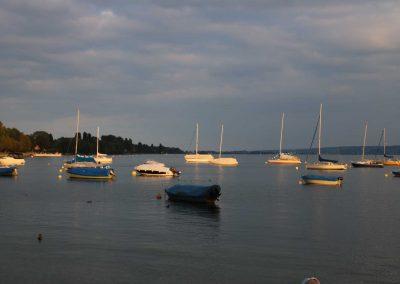 Abendstimmung-am-Bodensee