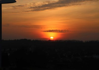 Sonnenuntergang-Blick-von-der-Fewo